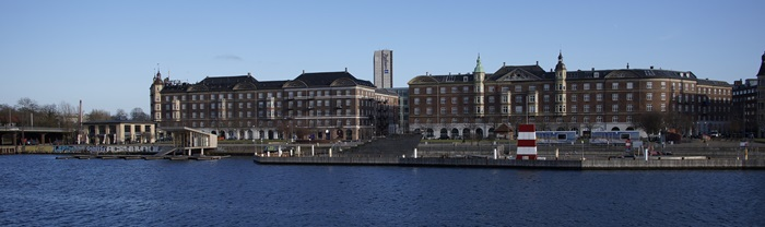 Islands Brygge, Copenhagen