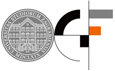 University of Zagreb logo